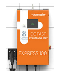 ChargePoint Express 100