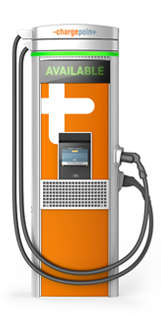 ChargePoint Express 250